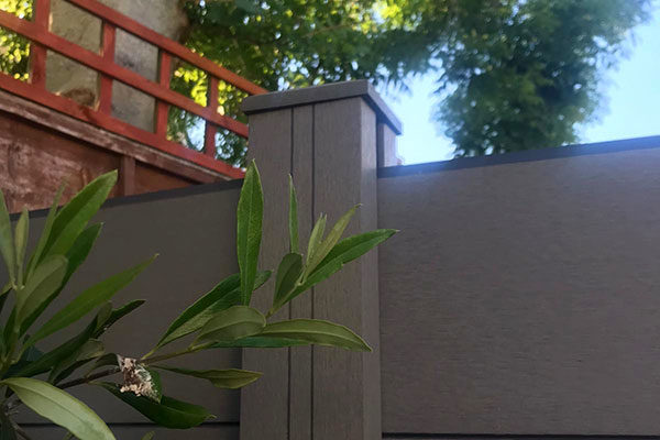Composite-Fencing-under-trees